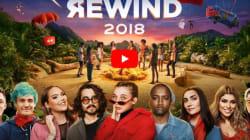 Et la vidéo la plus détestée sur Youtube en 2018