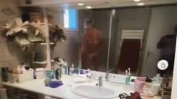 Il publie par erreur une photo de sa femme nue dans son annonce