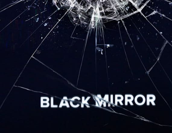'Black Mirror' creator talks season 4