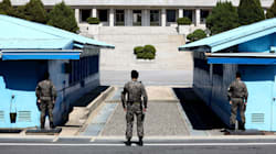 South Korea Working To Formally End The Korean War. Yes, That Korean