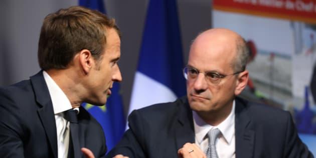 Jean-Michel Blanquer annoncera le 14 février une réforme du baccalauréat largement inspirée d'un rapport qu'il a reçu ce mercredi.