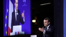 Les principales annonces de Macron pour lutter contre