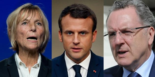 Avec Ferrand et de Sarnez, le camp Macron attaqué de toutes parts sur la moralisation de la vie politique