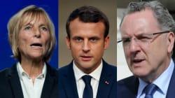 Une majorité de Français souhaiteraient la démission des