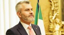 Mariano Rabino, deputato che fu vittima di un video-pirata 5 Stelle
