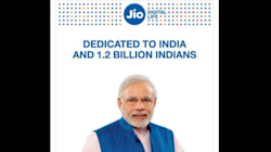 Reliance Jio, Paytm Apologise For Using PM Modi's Image Without