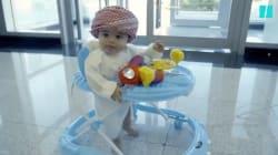 Cette vidéo se voulait mignonne, elle finit visée par une enquête sur le travail des enfants à Abou