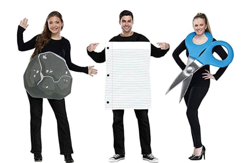 10 group halloween costumes you can buy right now