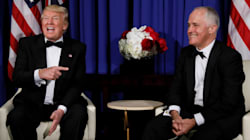 Turnbull Isn't 'Worse' Than Trump, But He Needs To Remind Us