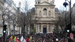 Une deuxième fac bloquée à Paris, la ministre de l'Enseignement supérieur dénonce la