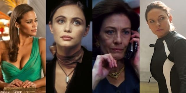 """""""Mission Impossible 5 - Rogue Nation"""": comment les personnages féminins ont été sacrifiés dans la saga"""