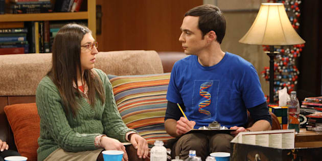 Sheldon passe un cap dans The Big Bang Theory [ATTENTION SPOILERS]