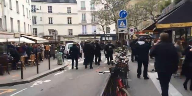 Une enquête ouverte sur les violences contre des policiers le 1er mai à Paris, où Alexandre Benalla était présent
