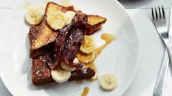 This Brioche French Toast Recipe Is