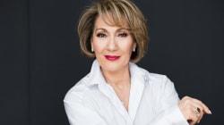 «C'est mon histoire!»: Du Maghreb au Québec, le succès de Danièle Henkel