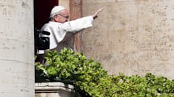 La Pasqua di Francesco e l'eterno Venerdì della terra di Gesù (di P.