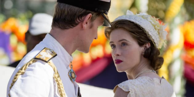 Netflix acaba de hacer marketing de empoderamiento con la serie The Crown