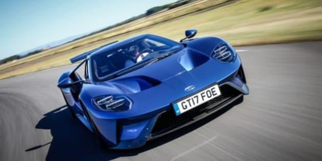 Ce que les futurs clients de cette voiture de luxe devront faire pour se l'offrir