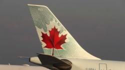 Air Canada Jet's Close Call At San Francisco Airport Being
