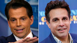 'Sex And The City' Actor Open To Playing Scaramucci On