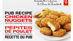 Loblaw Recalls President's Choice Chicken