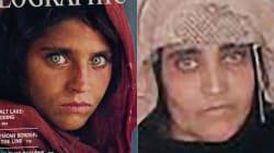 'La niña afgana' enfrenta una condena de 14 años de