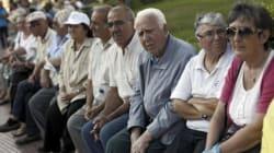 Blindar las pensiones en la Constitución