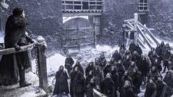 Vous pouvez trouver cet article de «Game of Thrones»... chez