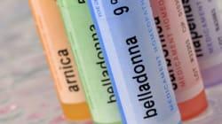 La homeopatía, una nueva
