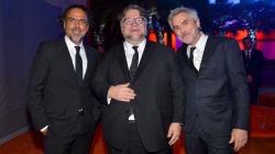El ejemplar camino de Cuarón, Del Toro e Iñárritu para triunfar en