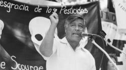César Chávez y la lucha por los derechos de los