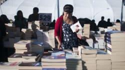 La Feria del Libro del Zócalo: el lugar de los muchos