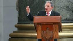 Así Raúl Castro relega a la urgida economía