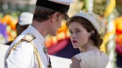 Indemnizan a Claire Foy por cobrar menos que Matt Smith en 'The