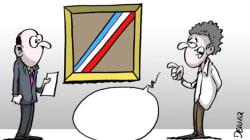 BLOG - Exclusif: Jean-Luc Mélenchon exposé à la