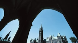 My 'Job Interview' Reveals Sexist Problems In Parliament Hill