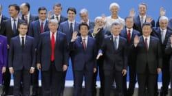 首脳宣言、18年は「保護主義と引き続き闘う」の文言消える。G20閉幕