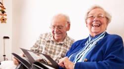 アルツハイマー病になった人が、周りに知って欲しい5つのこと