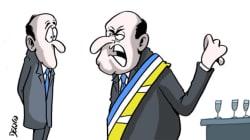 BLOG - Les maires de France portent leur ras-le-bol fiscal en