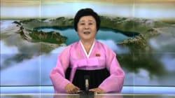 見覚えありますか?北朝鮮の名物アナウンサーに「引退」の報道