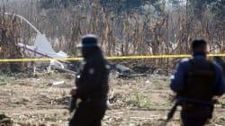 Canadá ayudará a México en la investigación del accidente aéreo en