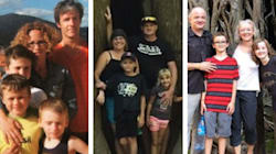 How 3 Canadian Families Took A Break From 'Real Life' To See The