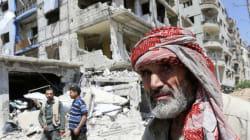 La guerra de Siria en tu cuenta de