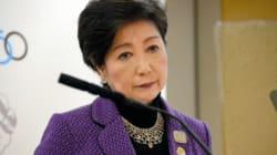鳥取県知事の「母の慈愛の心を持って」発言に、小池知事「傷ついた」