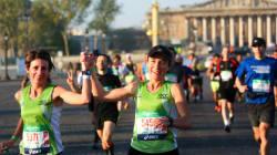 L'égalité homme-femme au cœur du Schneider Electric Marathon de
