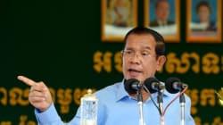 東南アジアで広がる権威主義