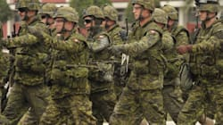 Canada's Mission Has Gone From Peacekeeping To Peace