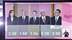 Primer debate presidencial: hurgando entre los buenos deseos (los ataques) y las políticas