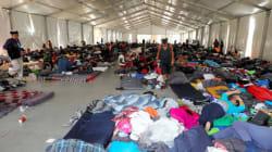 トランプ大統領、「難民申請は検問所に限る」と大統領令に署名。「どこでもできる」と自由人権協会は反発
