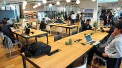米シェアオフィス「WeWork」が関西初進出 コーヒーやビール、ゲームルームも